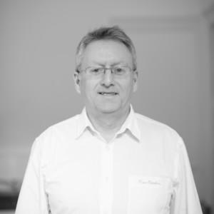Kevin McGaff